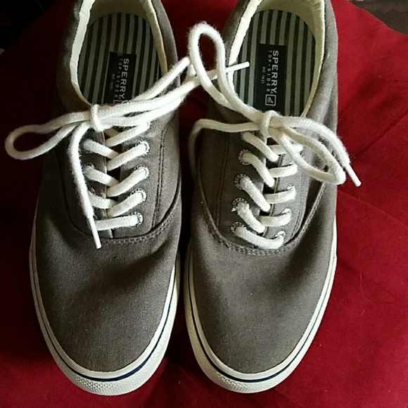Sperry Shoes   Sperry Tennis Shoes